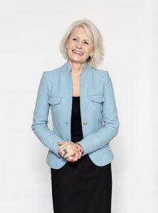 Ruth Fassbind - Mannhart und Fehr Treuhand AG