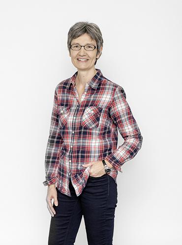 RUTH SIEGENTHALER